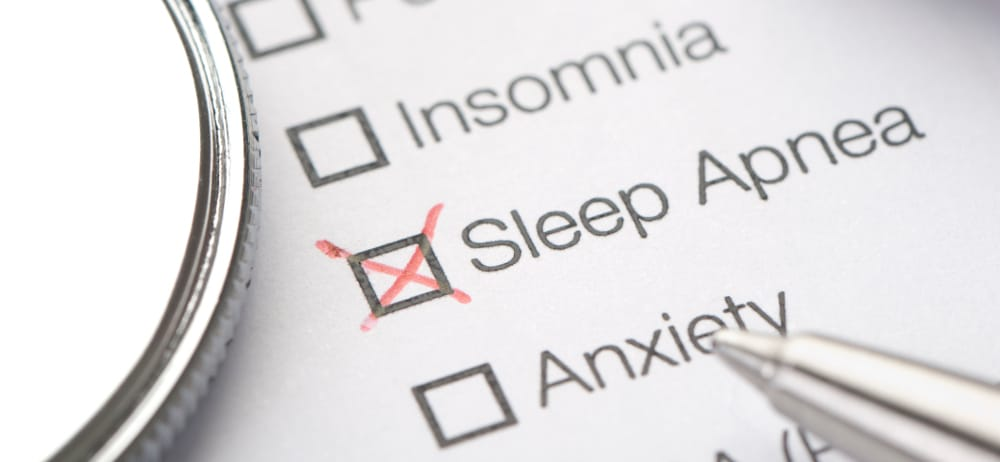 Waking Up With Migraine May Signal Sleep Apnea