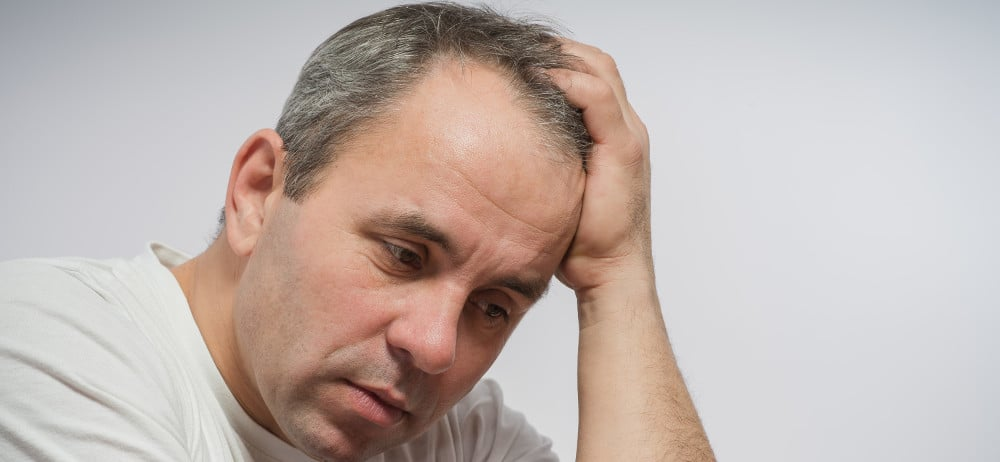 Nummular Headache