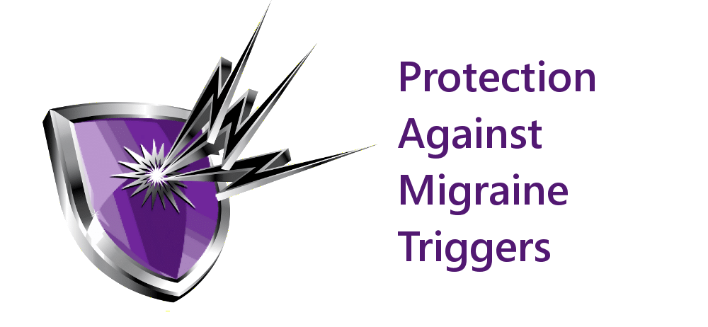 Protection Against Migraine Triggers