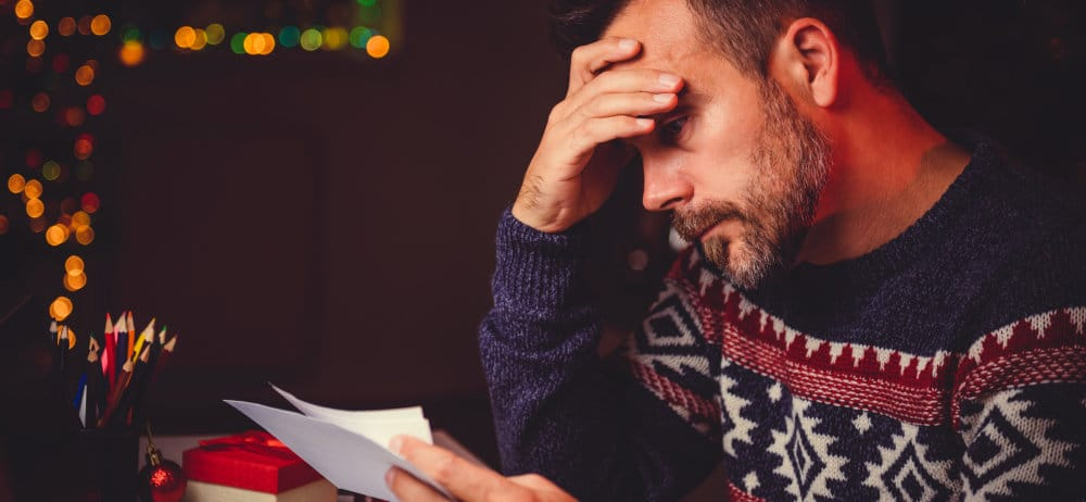 Avoiding and Educating Others About Holiday Migraine Disease Triggers