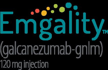 Emgality galcanezumab CGRP blocking Migraine treatments