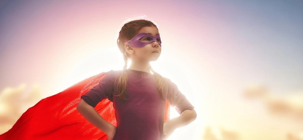 Reni's Migraine Tip: Be a Migraine Superhero