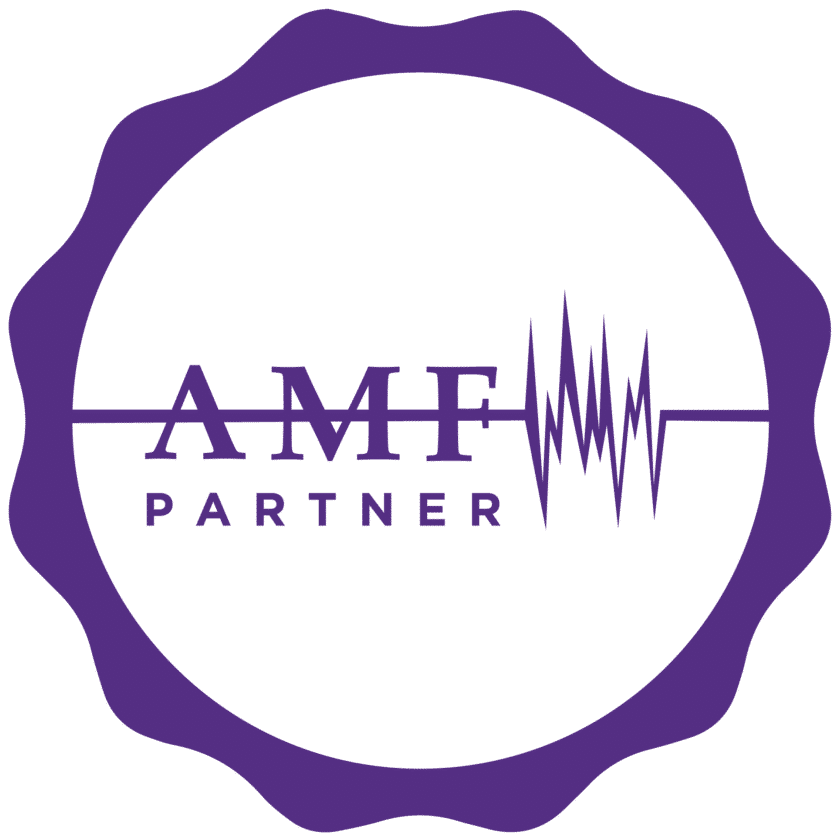 American Migraine Foundation Partner